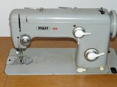 a sewing machine like this, but in a case, so I could take her anywere..