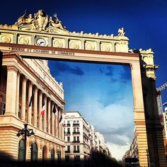 Trompe l'oeil de Pierre Delavie Marseille  #MP2013 by @siropderue