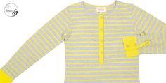Camiseta Bonet à Pompon niña. La vuelta al cole