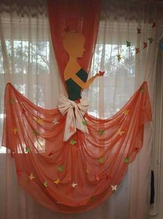 Curtain decor for a party Backdrop Decorations, Diwali Decorations, Birthday Decorations, Desi Wedding Decor, Indian Wedding Decorations, Deco Baby Shower, Rideaux Design, Curtain Designs, Backdrops For Parties