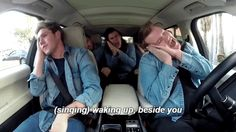 16 already iconic moments from One Direction's Carpool Karaoke - Sugarscape.com