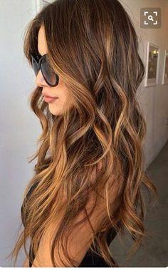 #Hair color cut style
