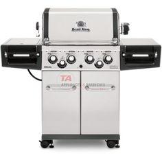 Broil King Regal S490 Pro (956347) TA Appliances