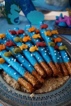 Super baby shower ides for girs snacks pretzel sticks Ideas Pirate Birthday, 1st Boy Birthday, First Birthday Parties, Birthday Party Themes, Pirate Party, Birthday Ideas, Twin Birthday Cakes, Birthday Nails, Trendy Baby