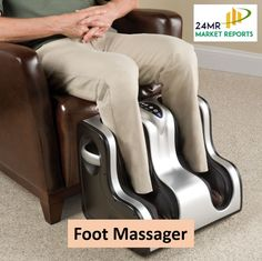 Foot Massager Market - Analysis and Outlook to 2022
