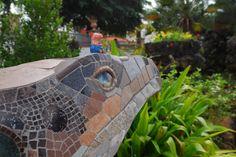 Gustavs Abenteuer auf La Palma - Segeln mit Yemanja