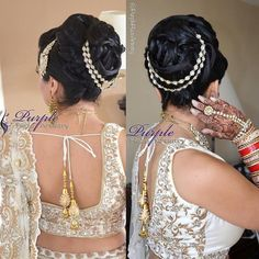 Repost @purplehazeartistry The bride looks absolutely stunning in her jeweks by Gehna. Have a look at our hair accessory in crystals with golden undertone. Visit our store today to buy extraordinary jewelry products in the most affordable prices.  Visit our website today to purchase online. www.gehnajewelry.com Free shipment on all Canada orders.  #follow #fashiondesign #fashion #bollywoodfashion #bridal #bridalmakeup #bollywoodbride #bollywoodstyle #pakistanibride…