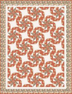 Quilt Pattern Designer - Kristin Roylance