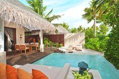 Ayada, Maldives....YES PLEASE!
