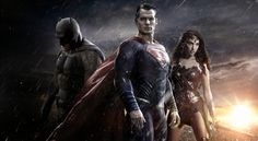 Batman vs. Superman: novo trailer será lançado em breve