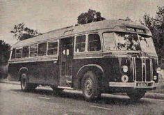 Buses, Trucks, (Ship) Engines KROMHOUT The Netherlands – Myn Transport Blog Coach Builders, Busse, Utrecht, Coaches, Netherlands, Holland, Dutch, Diesel, Transportation