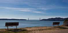 from theotherviking's photostream  taken on Angel Island
