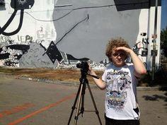 FAGani - Festival animovaného graffiti / The Festival of Animated Graffiti Graffiti, Names, Animation, Animation Movies, Graffiti Artwork, Motion Design, Street Art Graffiti