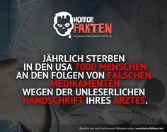 Diese ironie  #horrorfakten #horror #fakten