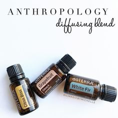 Have you ever walked into @anthropologie and just almost died from the most heavenly smell inside the CUTEST clothing/home store?! Well I know I love that store for the yummy smell and darling cloths.. Something about that store and the scent of it makes me happy, so I have played around with a few blends, and I think this might be the PERFECT Anthropology diffusing blend!! Combine 3 drops of each White Fir, Citrus Bliss, and Grapefruit, and diffuse away!!!