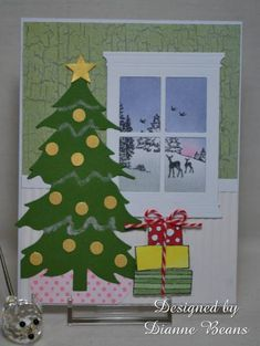 Splitcoaststampers FOOGallery - Christmas At Our House