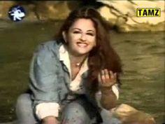 Arabic song Pascale Machaalani Khayala (Lebanese Singer) -