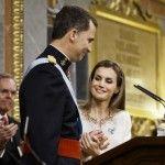 Felipe VI re di Spagna: Non chiamatela incoronazione