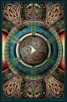 Mandala, love this!!!! it's so awesome!!!
