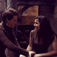 I'm just really glad Samantha Barks got the role of Eponine.  Not only is she beautiful, but she's so incredibly talented.  <3
