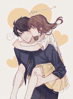 Anime kiss Create of the list of manga you've seen and find new manga plus more on Anime-Planet. Anime Couple Love, Couple Amour Anime, Couple Anime Manga, Anime Cupples, Anime Amor, Anime Tumblr, Anime Couples Drawings, Anime Couples Manga, Couple Drawings