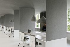 Tribal DDB Amsterdam – Office 04 / i29 | interior architects