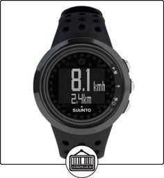 Suunto M5 - Reloj deportivo (40g, Negro, CR2032) de  ✿ Relojes para hombre - (Gama media/alta) ✿