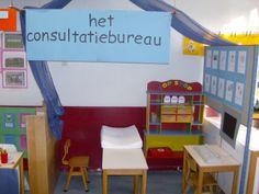 Huishoek familie baby consultatiebureau