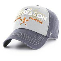 cf17ec570f8  47 Men s Astros World Series Champions Post Season Cap (Navy