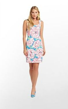 f9ac892723d Nienie dress Lilly Pulitzer
