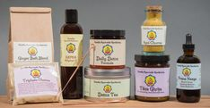 Svastha Ayurveda has been handcrafting organic apothecary products since 2011. The recipes are carefully created by Danielle Martin, owner and Certified Advanced Ayurvedic Practitioner and Herbalist. These specially made formulas are a modern mix of Eastern and Western herbs, formulated using a synergistic approach to enhance their potency and effects. Svastha Ayurveda Guarantees: Highest quality, …