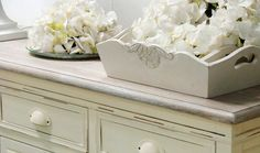 How to welcome shabby chic decor in your home