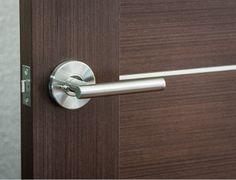 Nova Hardware – Modern door levers, door handles and accessories Contemporary Doors, Modern Door, Mid-century Modern, Modern Design, Modern Lamps, Interior Door Knobs, Interior Barn Doors, Exterior Doors, Discount Interior Doors