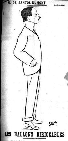 56d8daaf2ef Alberto Santos-Dumont – eu naveguei pelo ar  biografia  invenções   cronologia