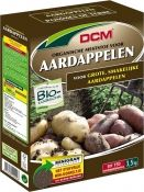 DCM Meststof Voor Aardappelen