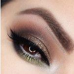 12 Easy Ideas For Prom Makeup For Hazel Eyes Gurl