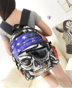 Backpack Teen Girl - Click image twice for more info - See a larger selection of Girls teen  backpacks at http://kidsbackpackstore.com/product-category/teen-girls-backpacks/ - kids, juniors, back to school, kids fashion ideas, teens fashion ideas,  school supplies, backpack, bag , teenagers,  boys, gift ideas