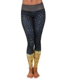 Eagle Rock Werkshop Mountain Legging evolvefit wear