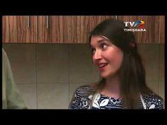 Sarea in Bucate Emisia #Live 8.06.2019 @TVRTimişoara 85 UPC & 107 DIGI - YouTube Live Tv, Youtube, Youtubers, Youtube Movies