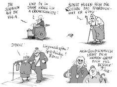 """Gibt es noch weitere """"Begünstigte"""" der Burschenschafter-Stiftung?  Credit: Michael Pammesberger"""