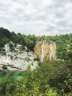 PLITVICE LAKES – Travel•with•YNA