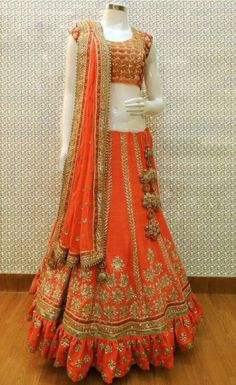 lehenga design https://www.facebook.com/beautagonal?ref=tn_tnmn