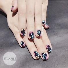 Beauty Nails, Hair Beauty, Wow Hair Products, Autumn Nails, Nail Swag, Cool Nail Art, Mani Pedi, Nail Care, Fun Nails