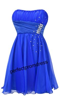 short bridesmaid dress  prom dress / by perfectpromdress on Etsy, $88.00