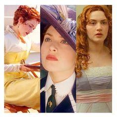 Soft , Pastel Libra Air colors are very apparent in Kate Winslet as Rose Dewitt Bukater in the 1997 Blockbuster film, TITANIC  🚢🌅🌊 #KateWinslet#SunInLibra#MercuryInLibra#LibraRising#RoseDewittBukater#TITANIC#LibraLove#LivraSeason#LibraWoman#LibraIsInTheAir