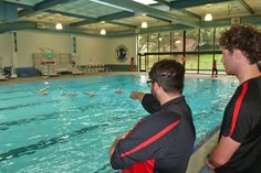 In Lifeguarding, Scanning isn't Always Seeing