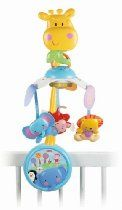 Fisher-Price Discover ?n Grow 2-in-1 Musical Mobile