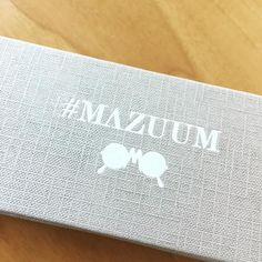 Appena ricevuti  #mazuum @mazuum @samsarabeach