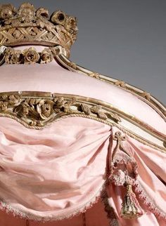 Pink silk bedding for Valentine's Day The Fuller View