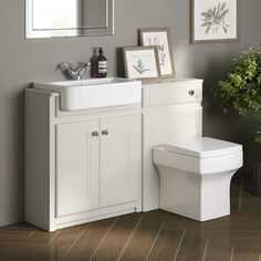 Pin By Doci Morton On Bathroom Fitted Bathroom Furniture